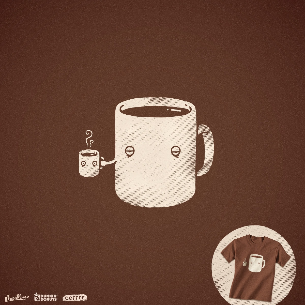 Everybody Needs It by jameses_x on Threadless