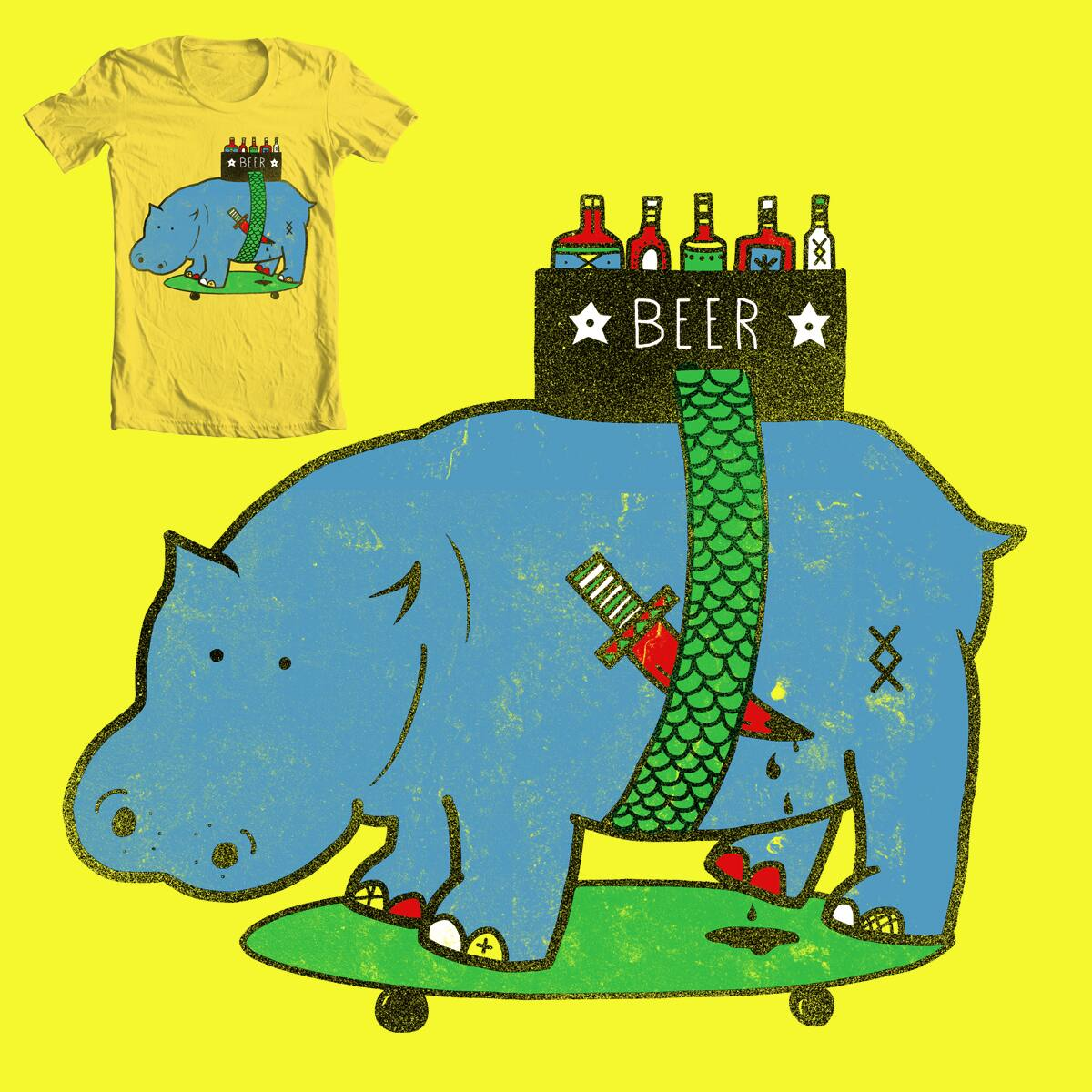 If there's a will, there's a way by Farnell on Threadless