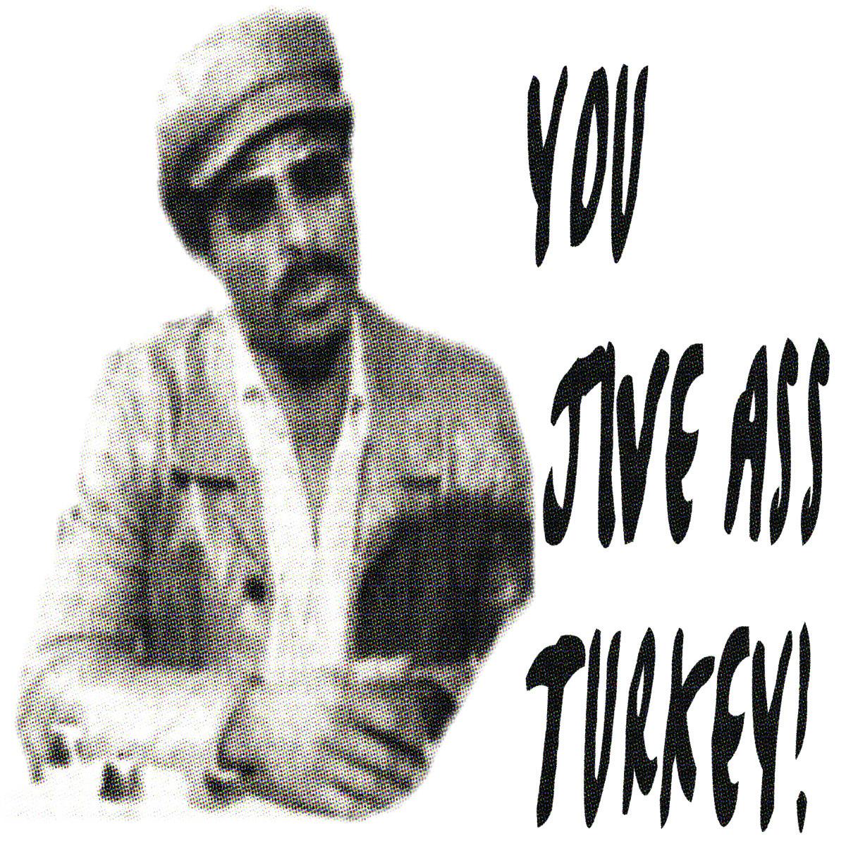 Jive ass turkey, young teen iny sex