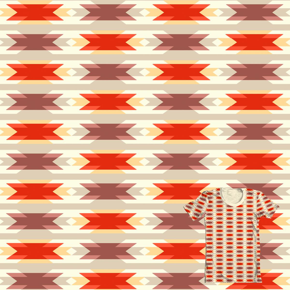 Sunstone by Evan_Luza on Threadless