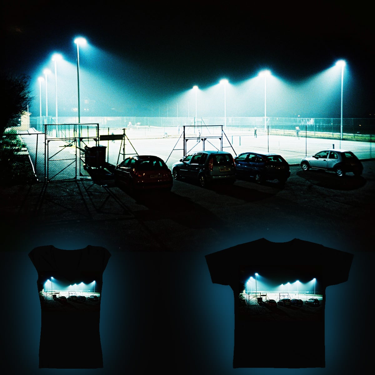 Court Of Dreams by UpstartThunder on Threadless