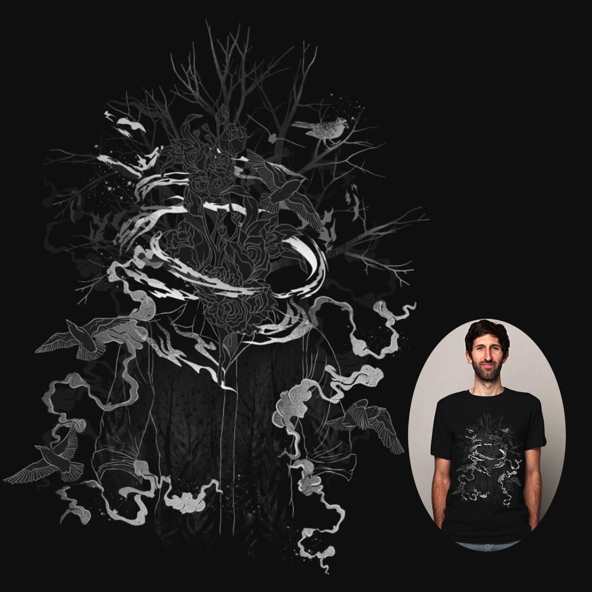 Alter Ego by dandingeroz on Threadless