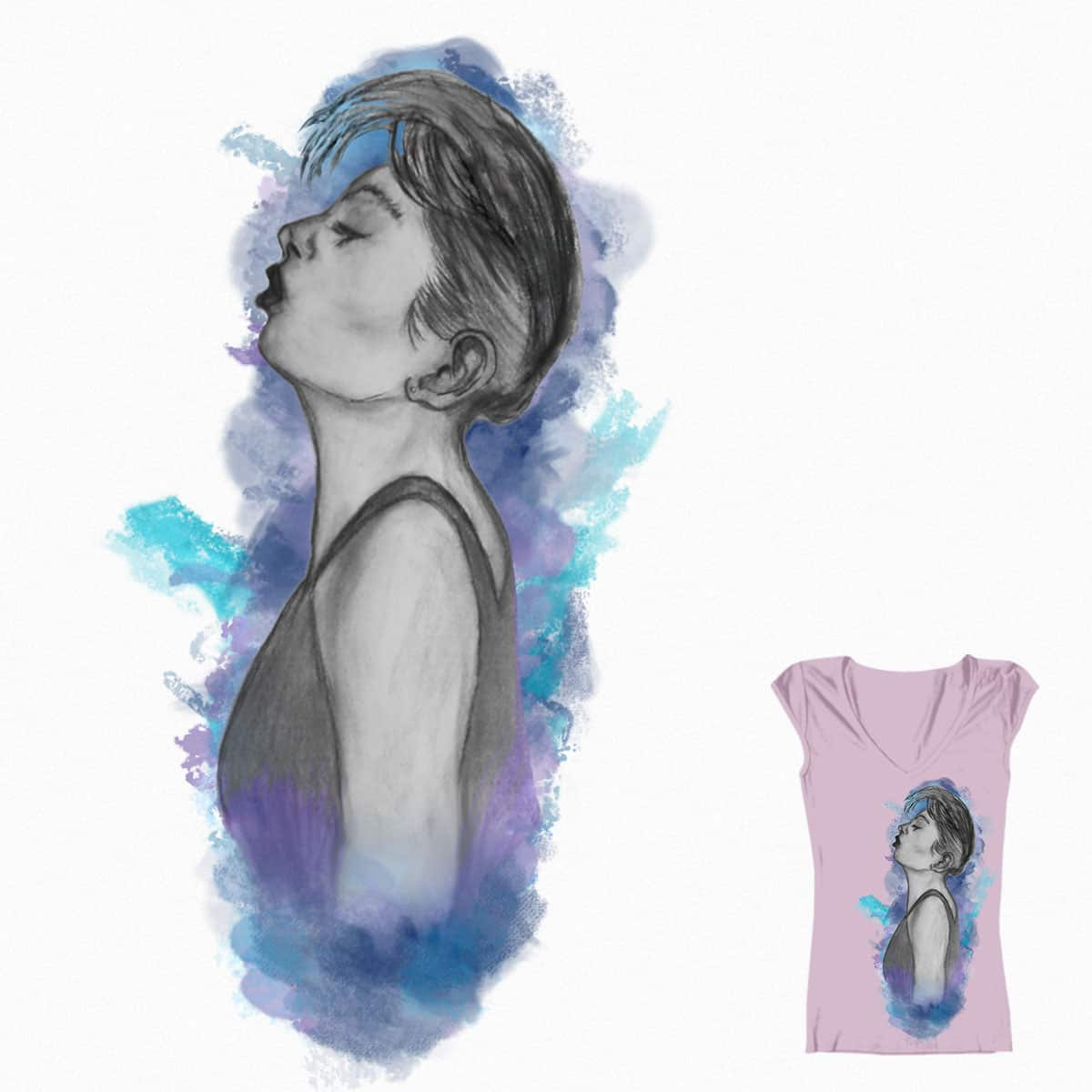 Her Name Was Clementine by Dylon51 on Threadless