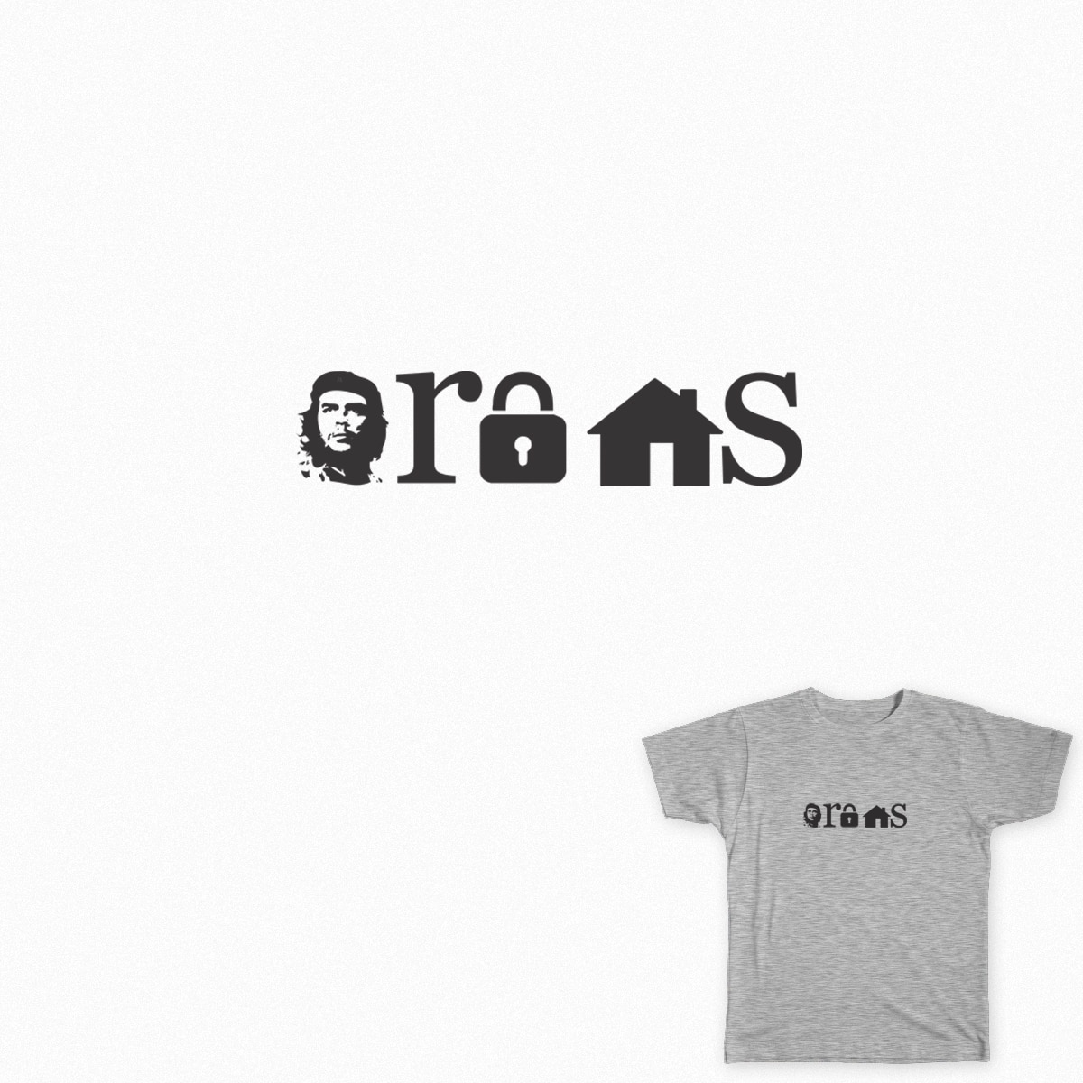 I am in clues by pashya on Threadless