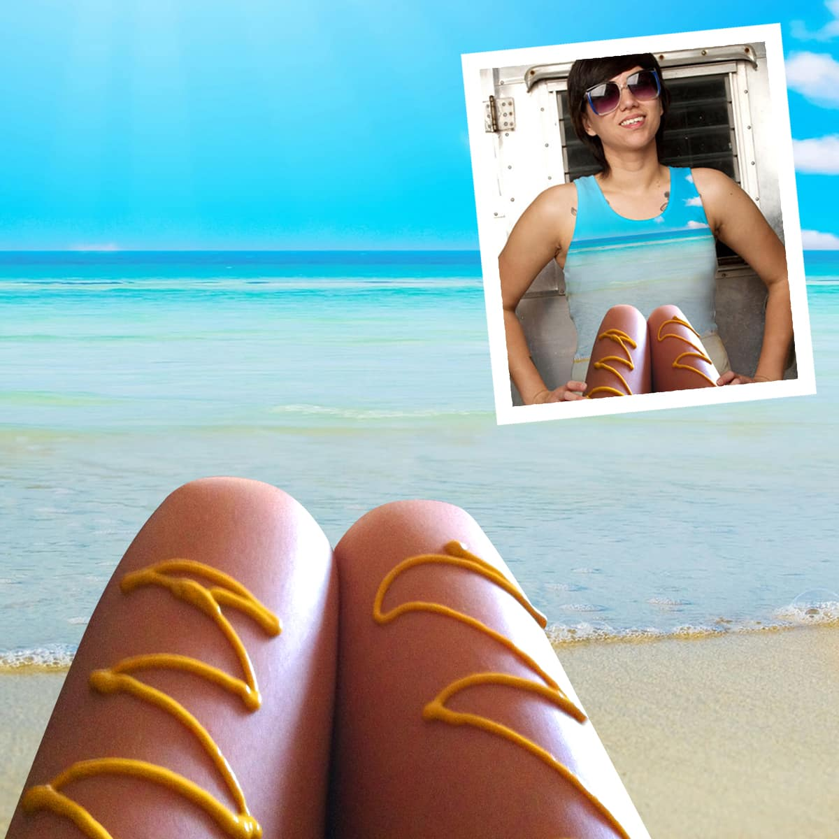 Collection Hotdogs Or Legs Pictures - Newyorkfashion