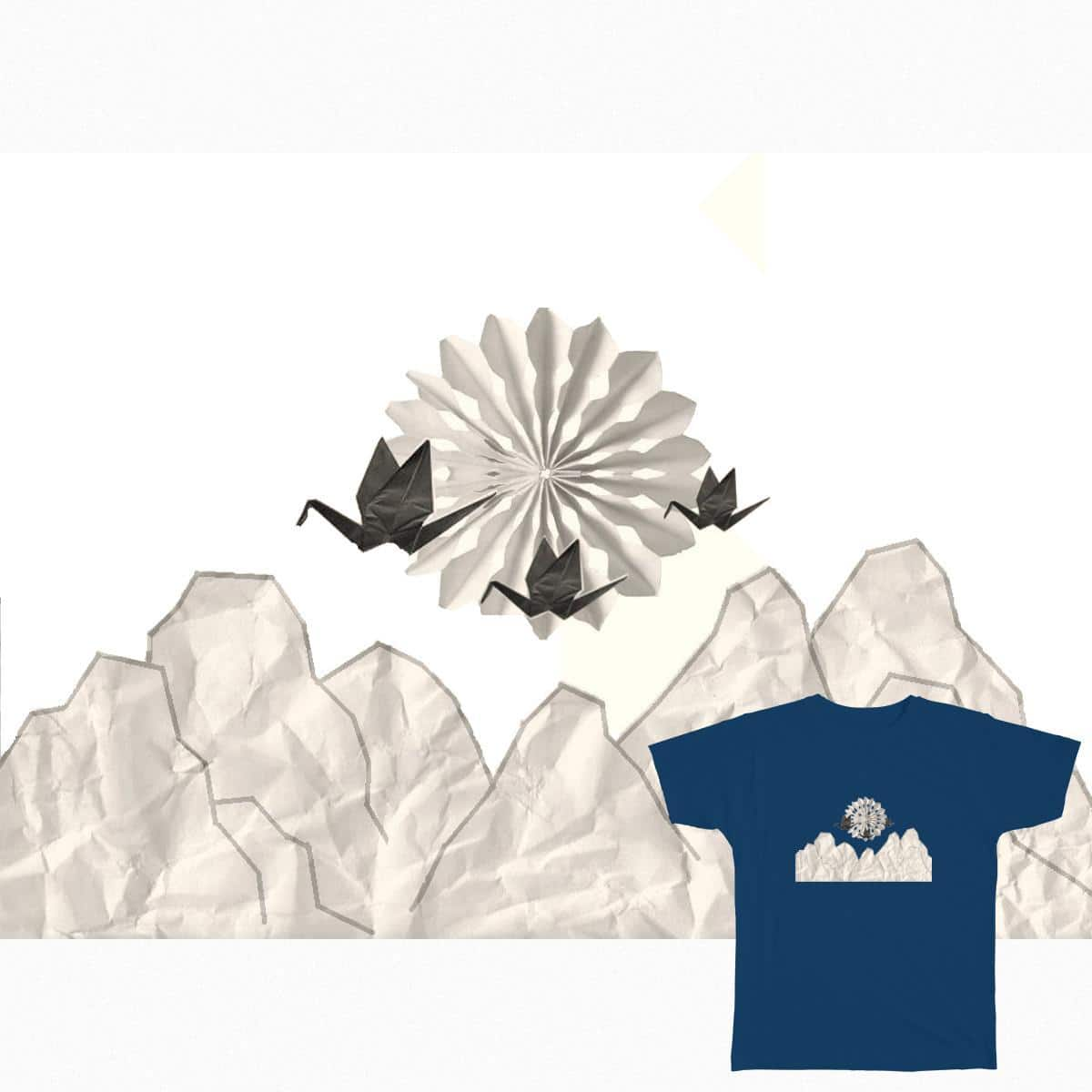 landscape by ejrb on Threadless