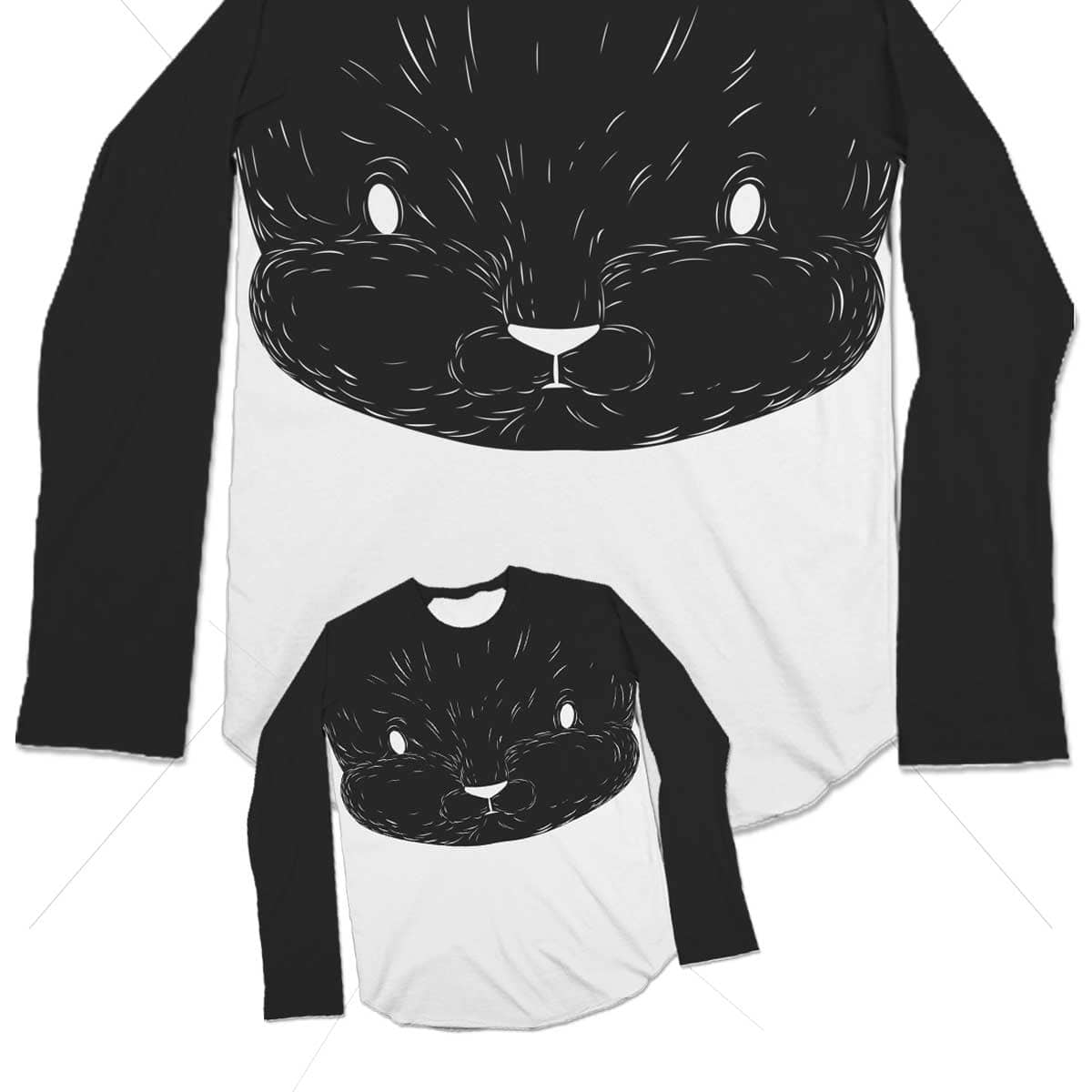 Black Rabbit by dnice25 on Threadless