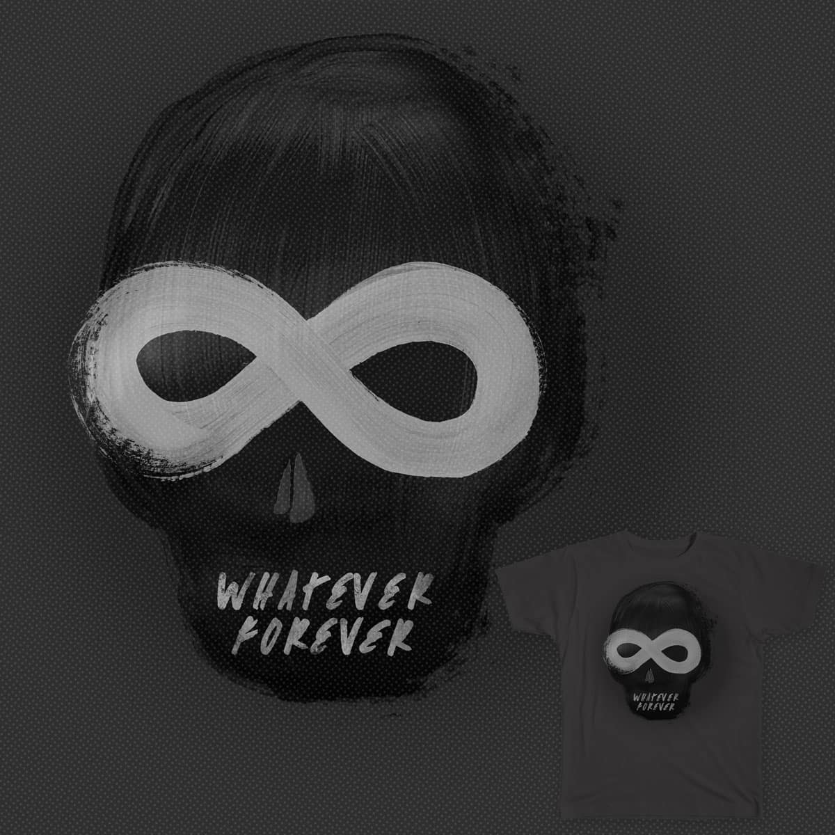 Endless Bummer by HawkandCrow on Threadless