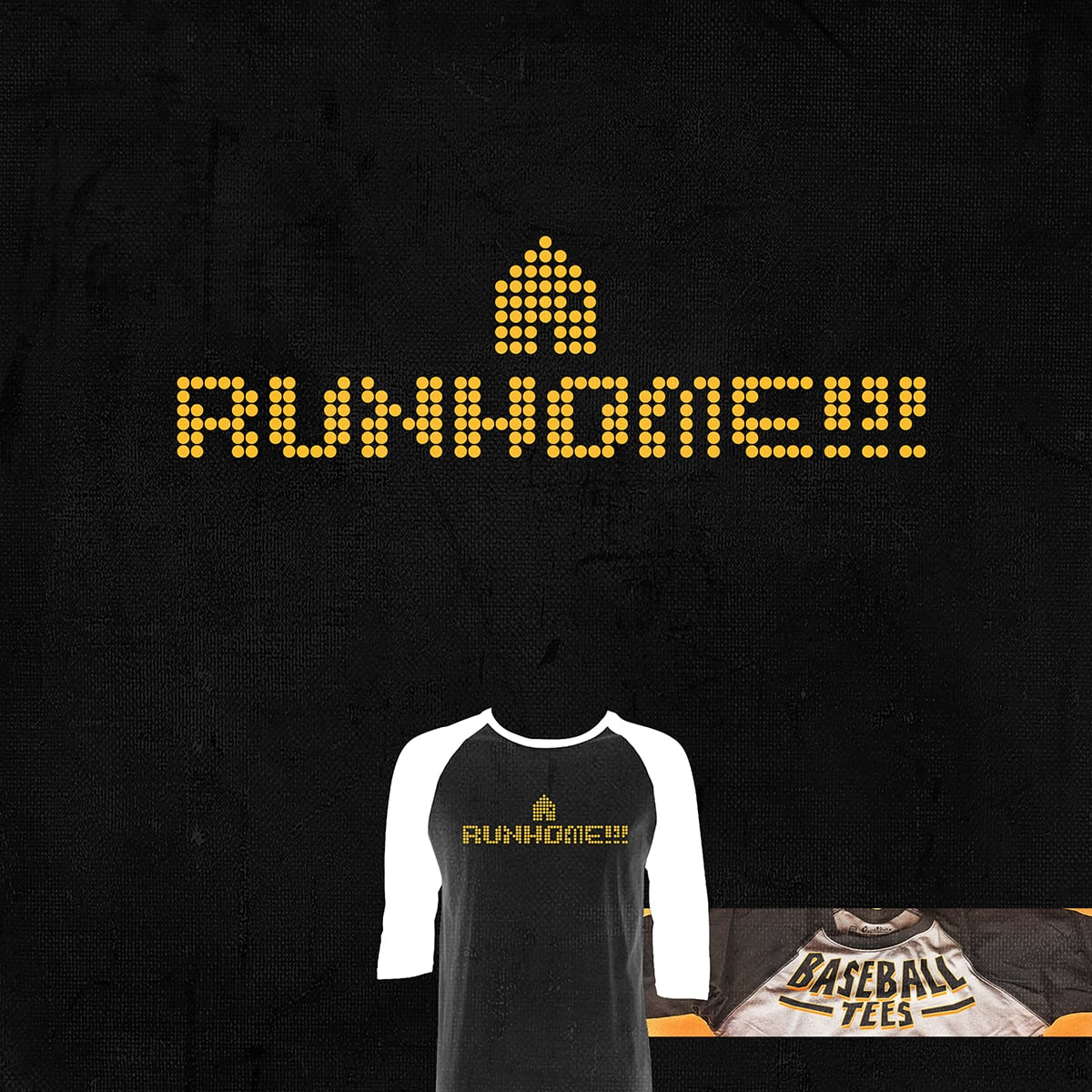 runhome by jerbing33 on Threadless