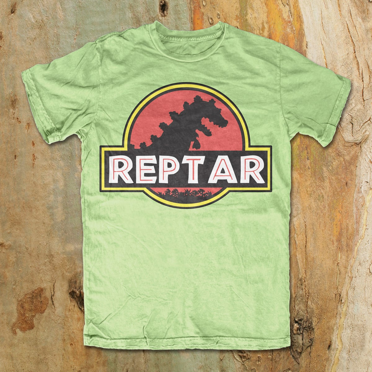 Reptar by mikmik2k4 on Threadless