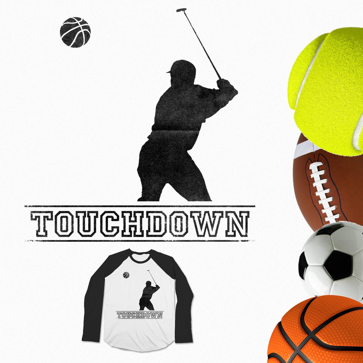 Sport by BeaverPancakes on Threadless
