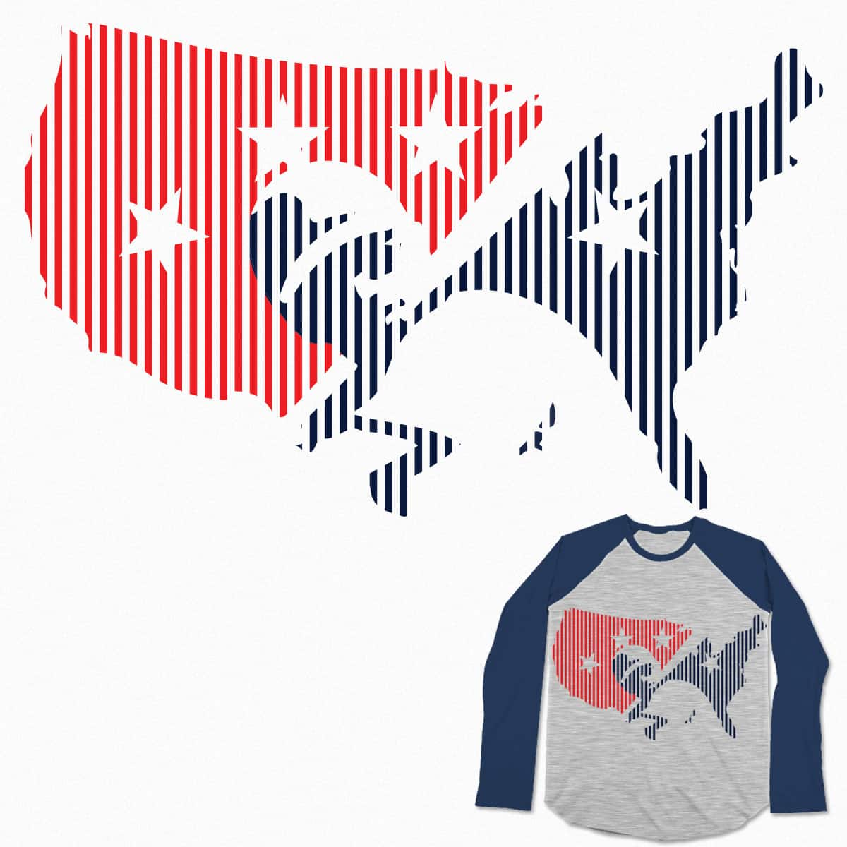 baseball by fashiondesire on Threadless