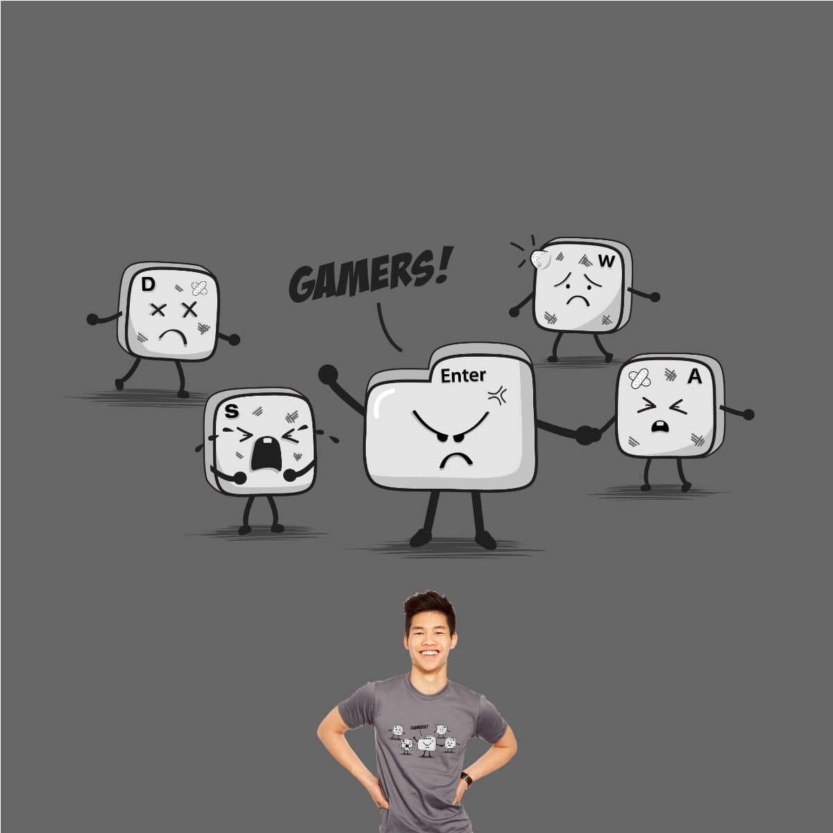 You mess with the wrong family by wimadeputra on Threadless