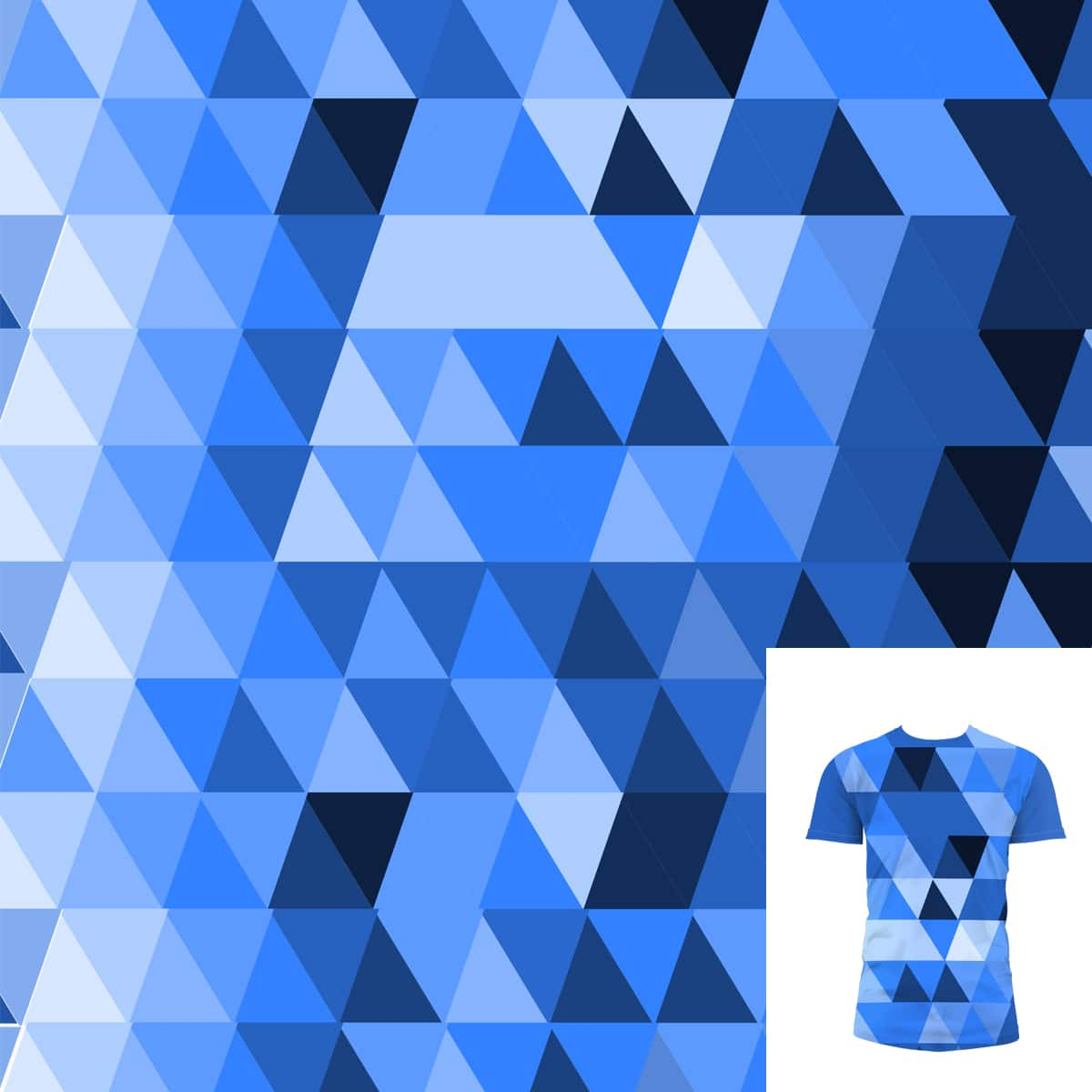 blues by kwesikay on Threadless
