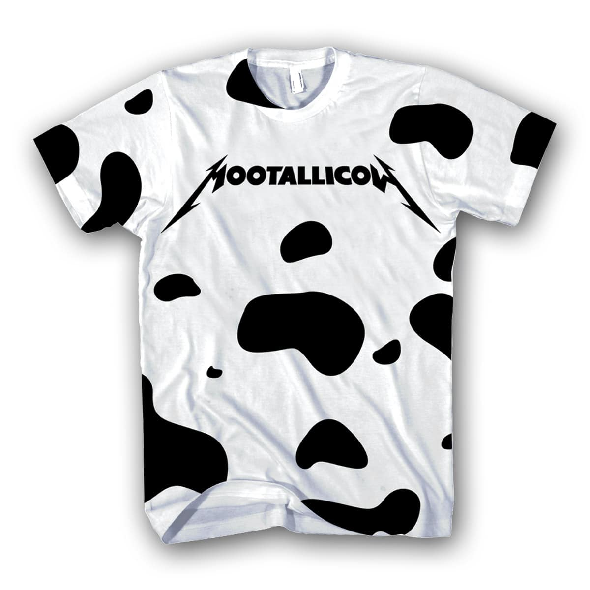 Mootalicow by mainial on Threadless