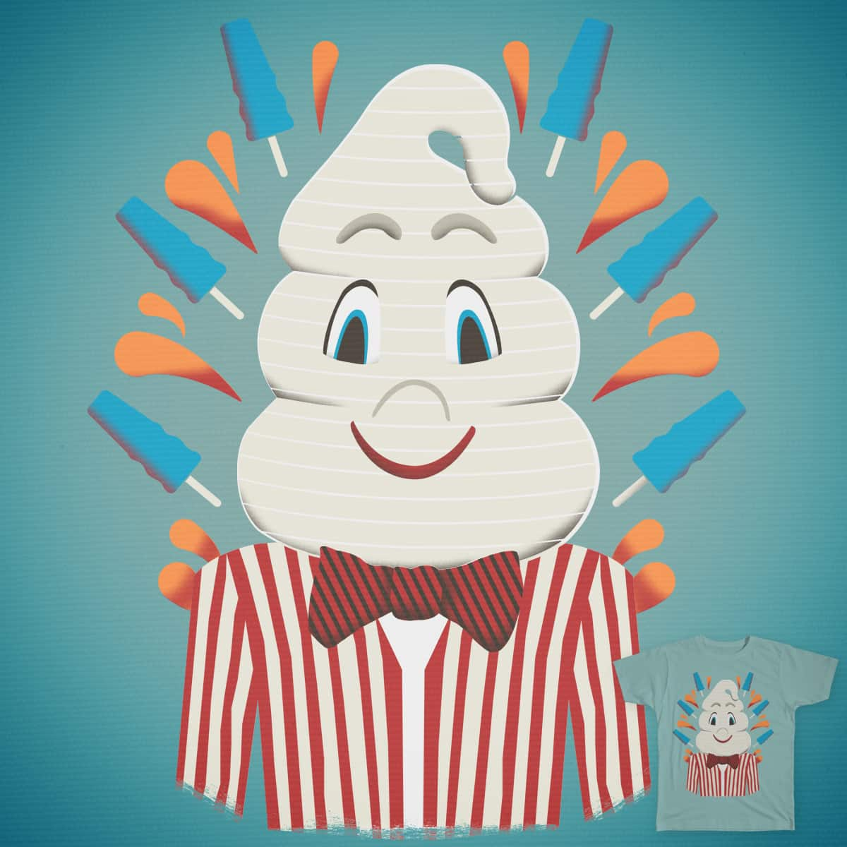 Tastee by Steger on Threadless