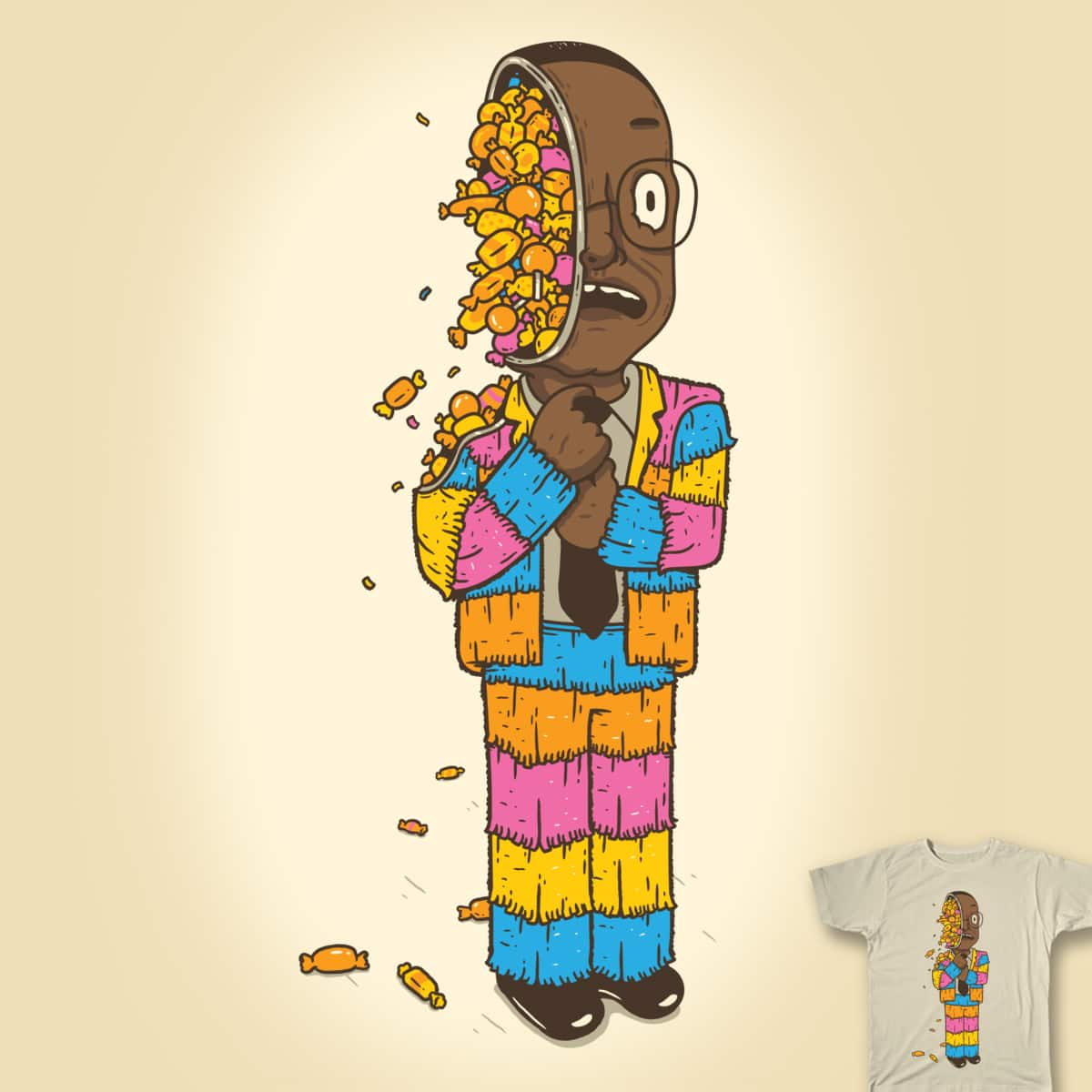 Guts of Gus by zayedforsale on Threadless