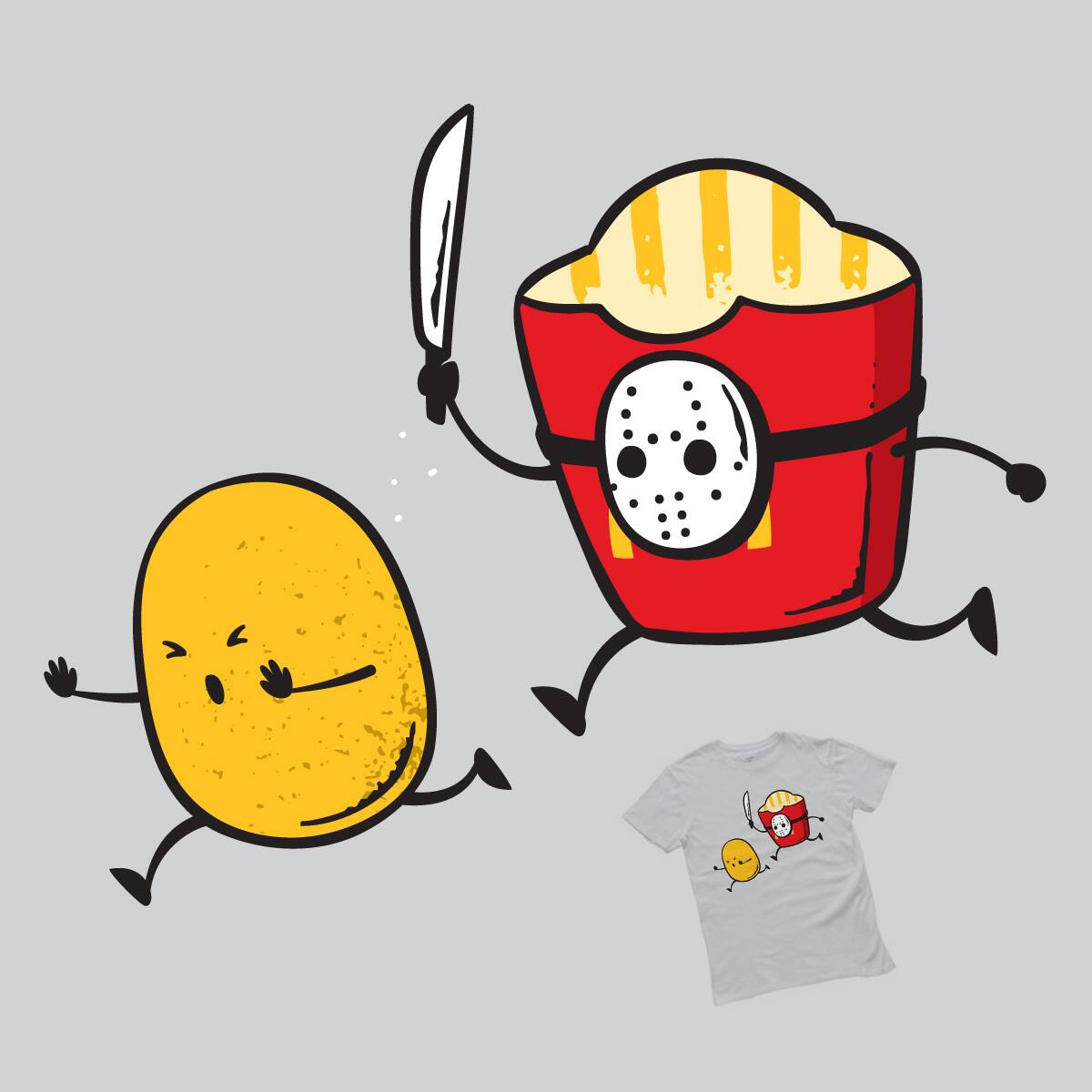 McJason by Flying_Mouse on Threadless