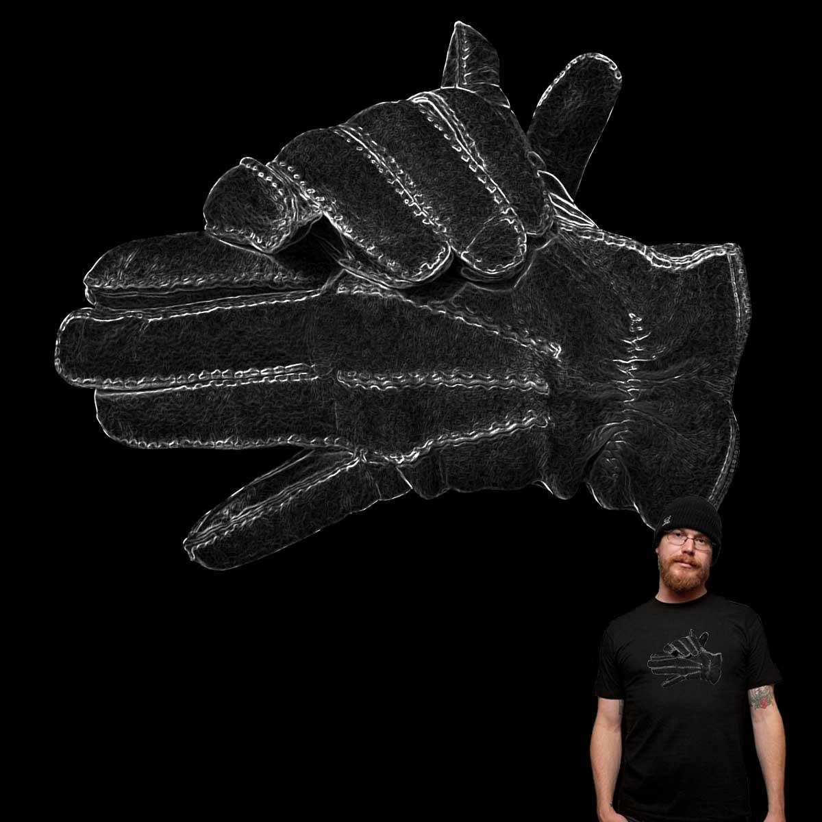 Dog Gloves by YaaH on Threadless