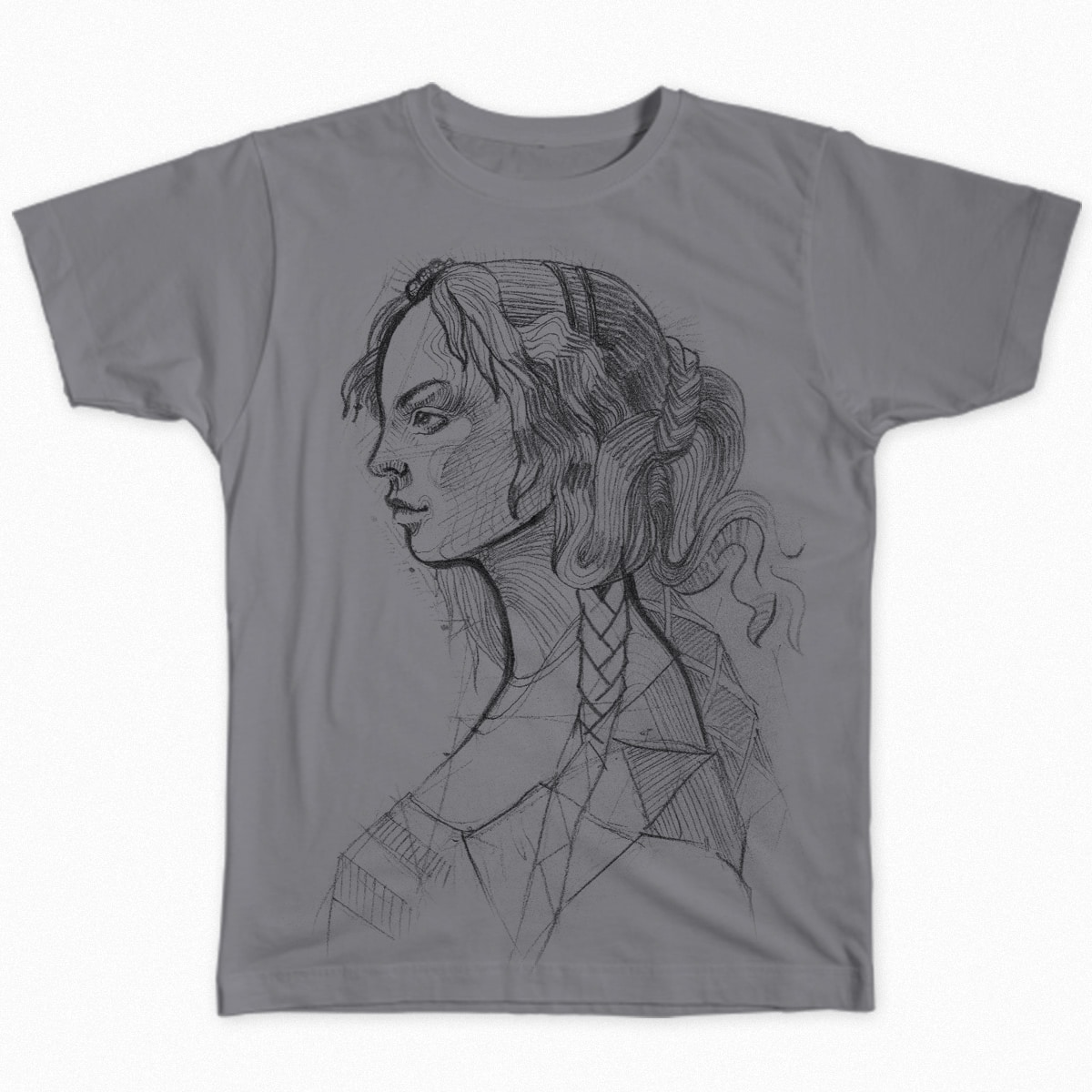 Simonetta by adrian_K on Threadless