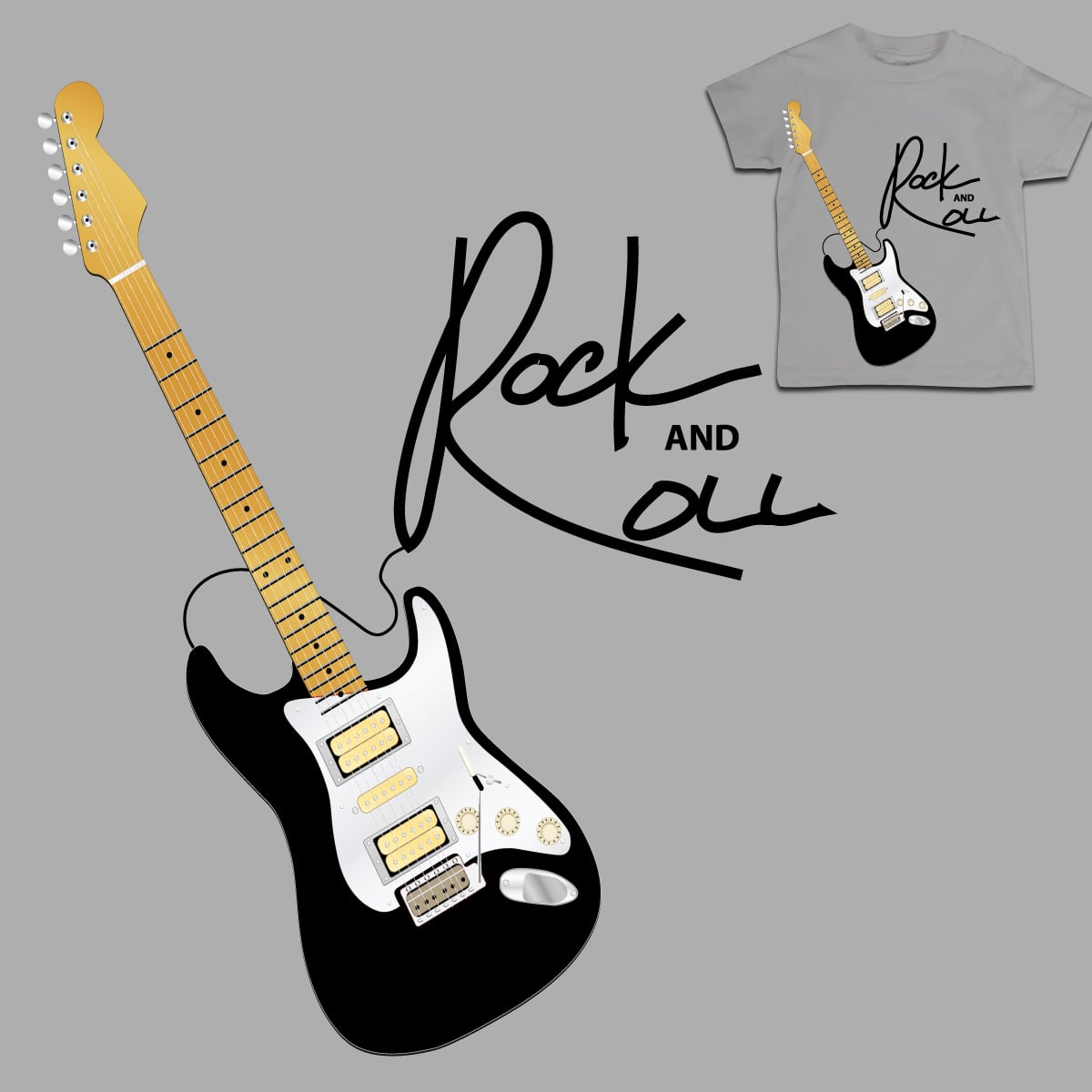 RnR by carbownara on Threadless