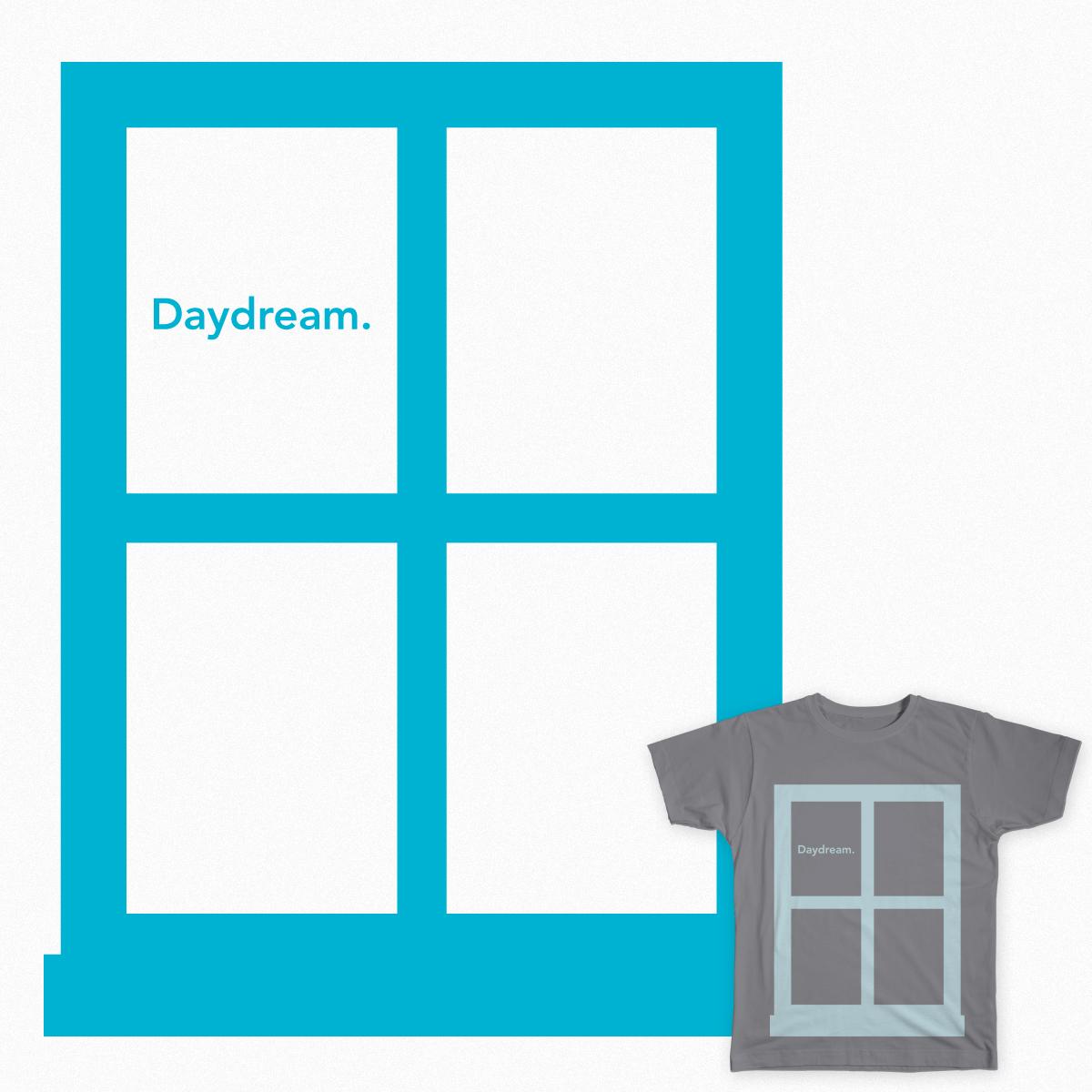 Daydream by eransom on Threadless