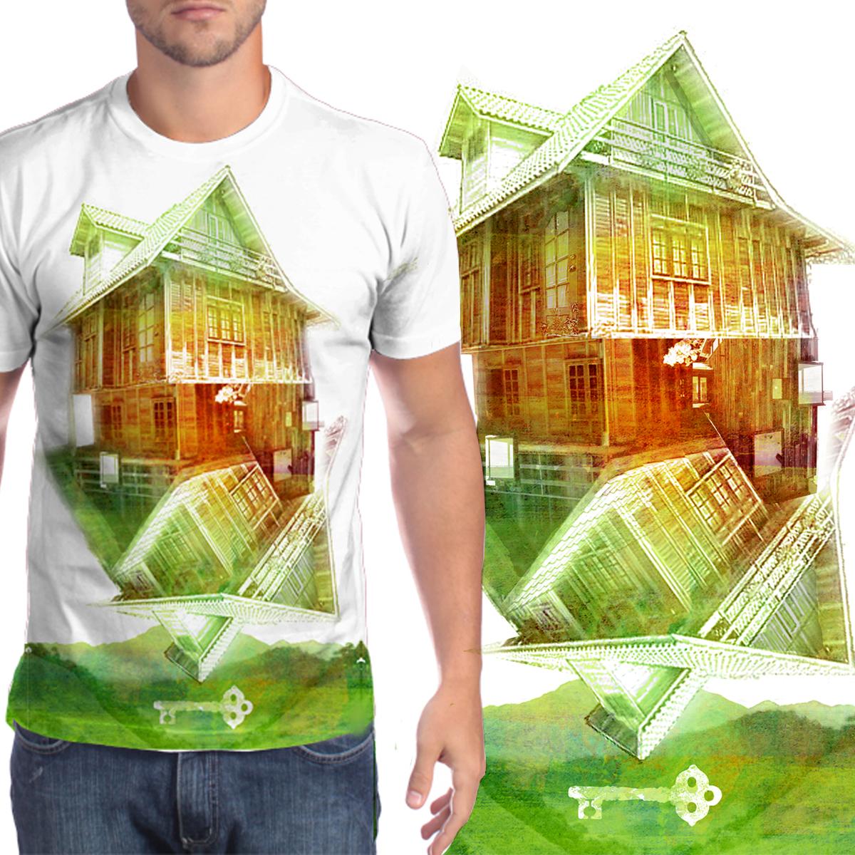 O Arquiteto by diegorgurgel on Threadless