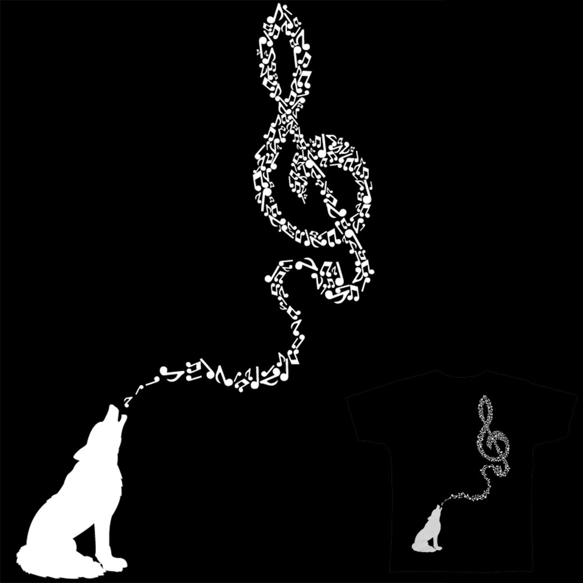 Midnight Symphony by RyanFoster on Threadless