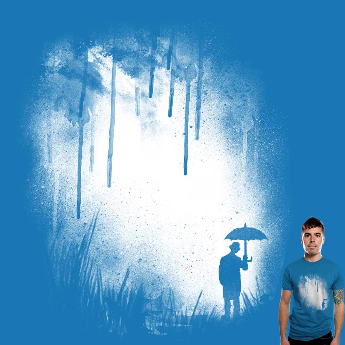 There is always a way out by bandy on Threadless