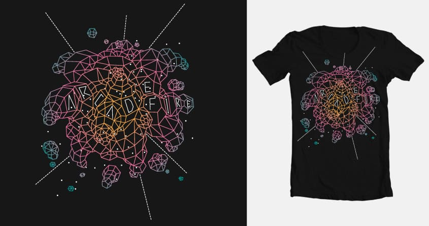 BOOM! by Malmohouse on Threadless
