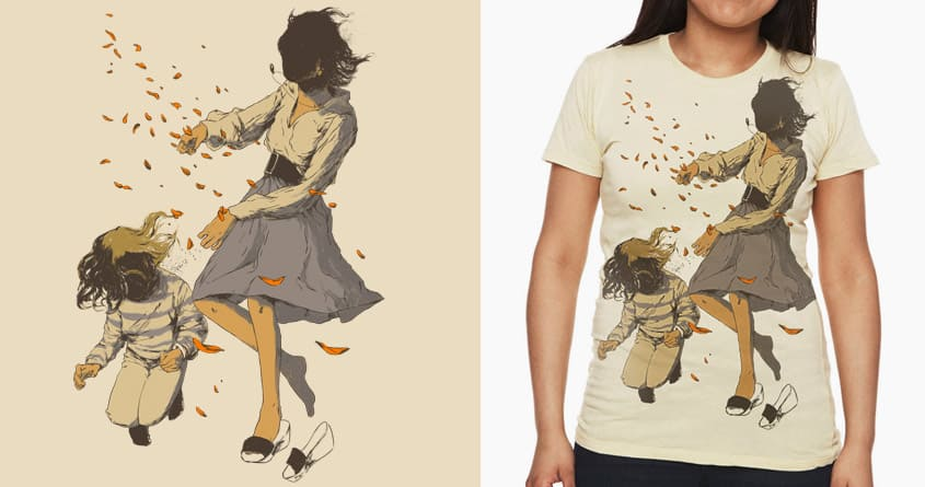 Accidents by hafaell on Threadless