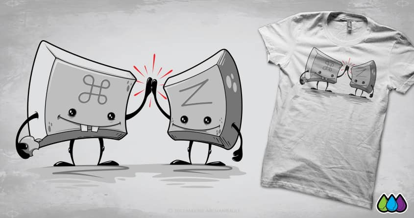 CMD Z by S-3 on Threadless