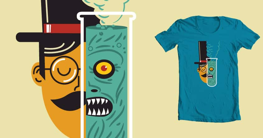 DR and MR by ppmid on Threadless