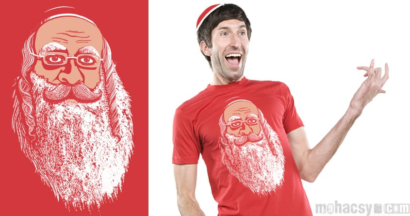 HOLY NIGHT by Andreas Mohacsy on Threadless