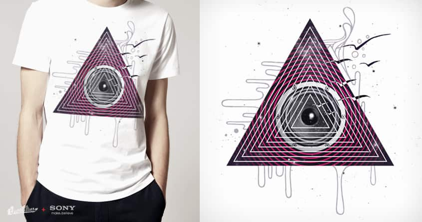 Soundscape by expo on Threadless