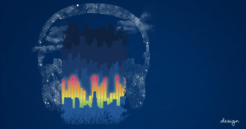 The Hills Are Alive by ImAGoldenGod on Threadless