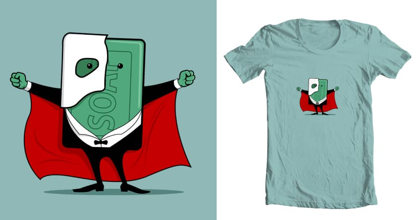 great...another soap-opera! by mip1980 on Threadless