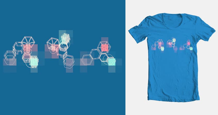 Hex. by callumr123 on Threadless