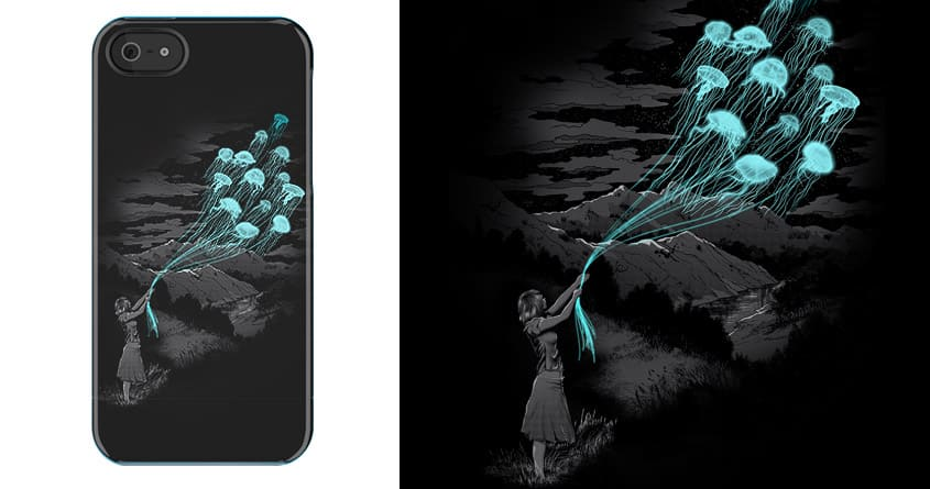 Release your Kindness by silentOp on Threadless