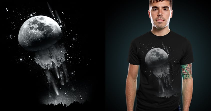 Jellymoon by song23 on Threadless