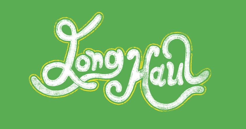 Long Haul by atomicchild on Threadless