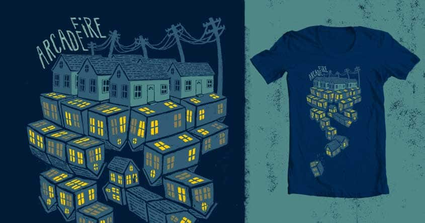 """We Found The Light!"" by eadsjamesreads on Threadless"