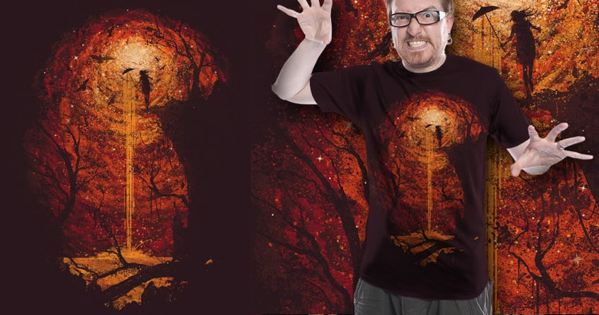 Living Water by robsonborges on Threadless