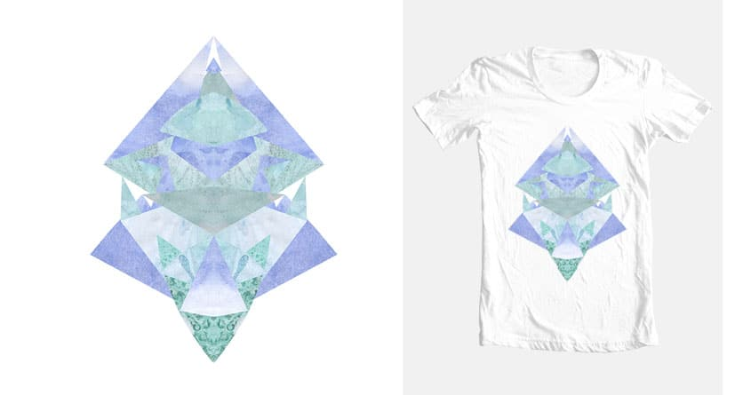 High Tide by florenceruby on Threadless