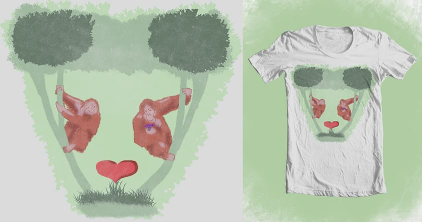 They have feelings too by Vak on Threadless