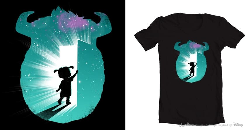 Imagination Playground by Iconwalk on Threadless