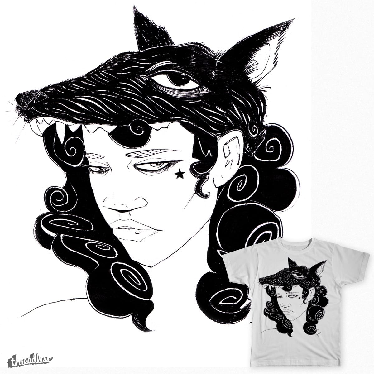 Romulus by ARCADEO on Threadless