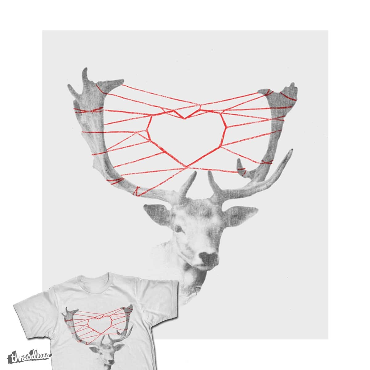 How are you deerie by radiomode on Threadless