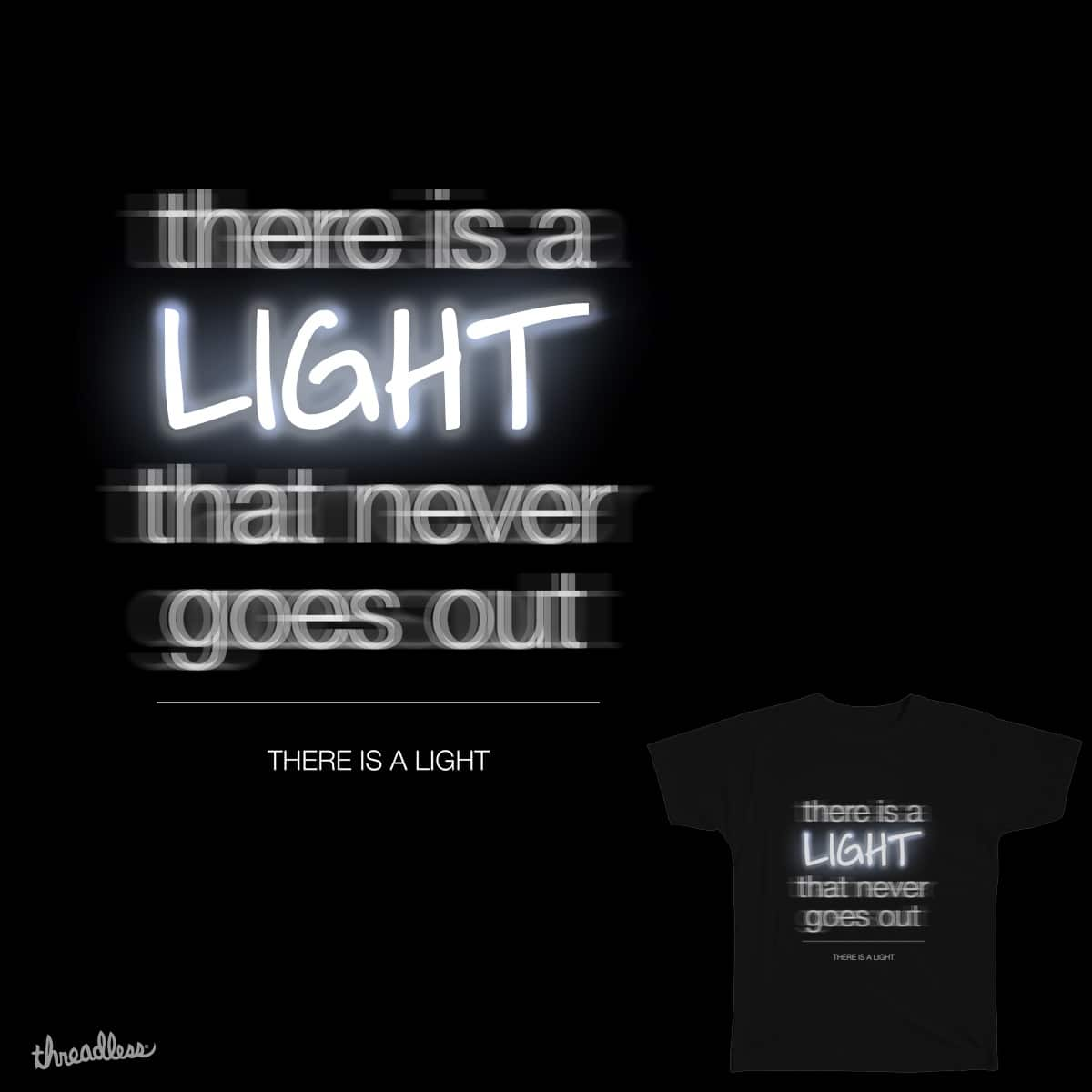 A Light by Bobburps on Threadless