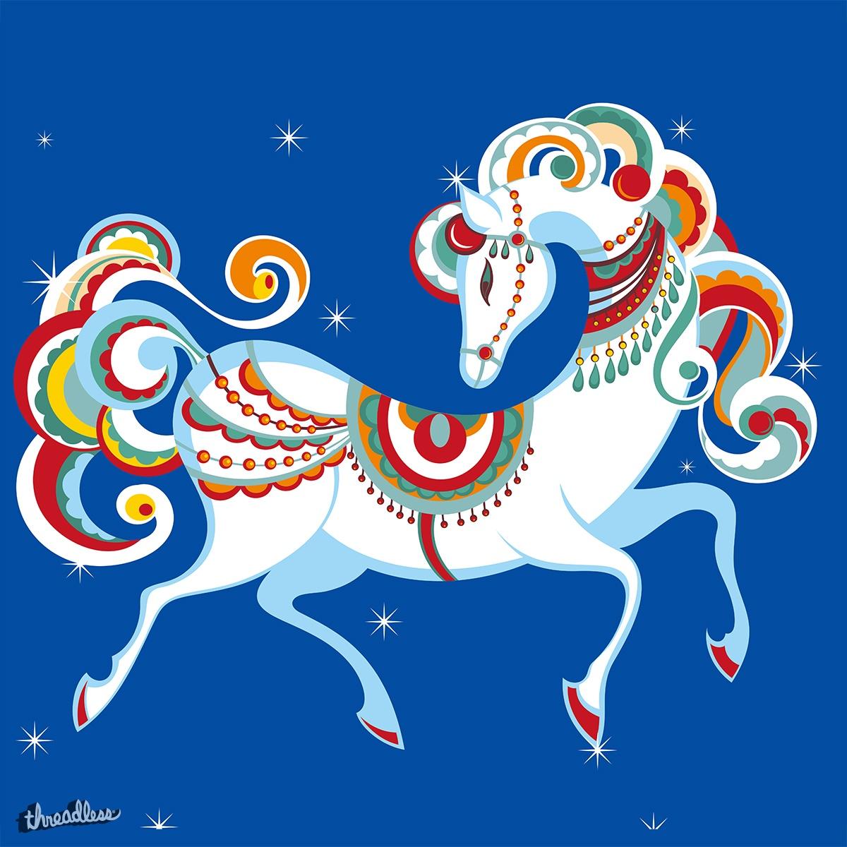 2014 открытки лошадь, сделать маме открытку